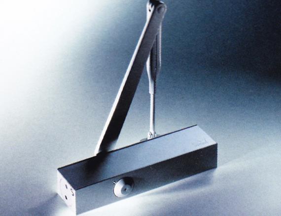蓬莱TS71通用型齿轮齿条式闭门器