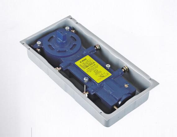 地弹簧K-8500