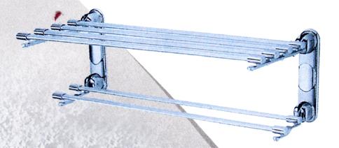 xl-026 浴巾杆