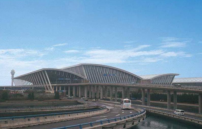 上海浦东国际机场二期