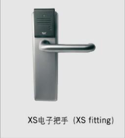 XS电子把手(XS fitting)