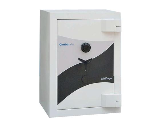 摩根系列机械密码锁保险柜Challenger