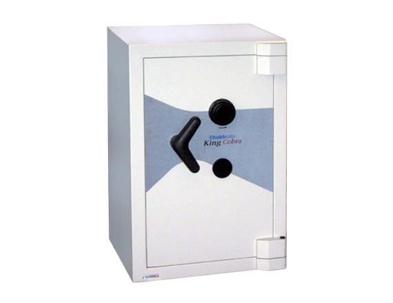 塔菲系列机械密码锁保险柜KingCobra