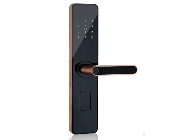XL-3标准版一握开指纹锁